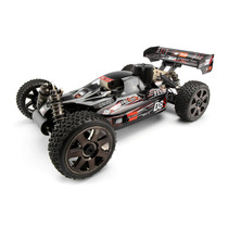 Automodelo Carro Hpi Buggy D8s Nitro 1/8 2.4ghz 106116 Combu