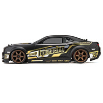 Automodelo Drift Hpi Sprint 2 Drift Camaro 1/10 Escala 10614
