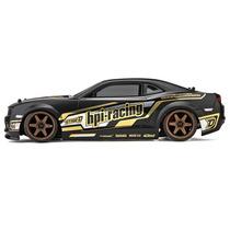 Automodelo Drift Hpi Sprint 2 Drift Camaro 1/10 Escala 10614