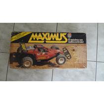 Maximus Da Estrela Conservado Anos 80 Oportunidade!!!!