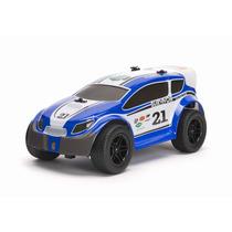 * Carrinho Controle Remoto Bluetooth Griffin Moto Tc Rally *