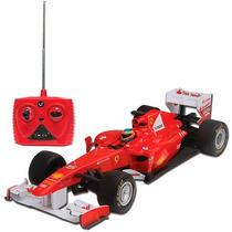 Carrinho De Controle Fórmula Ferrari Itália 26120 - Conthey