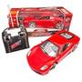 Carrinho Ferrari F-430 Com Controle Remoto_menor Preço!
