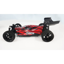 Automodelo Buggy Tanto Himoto 1/10 Eletrico 4x4 Off Road
