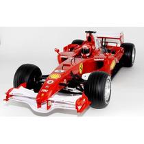 Ferrari F248 F1 Controle Remoto Escala 1:10
