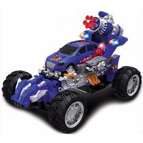 Carro Carrinho Controle Remoto Racing Club Attack Zoop Toys