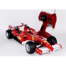 Ferrari F138 F1 Alonso Rc Racing Car 1:12 - Pronta Entrega