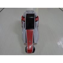 Bolha Vermelha Do Carrinho Fusion Da Candide Garagem Sa