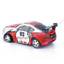 Mini Carrinho Controle Remoto Palm-top 49mhz - 03 Racing
