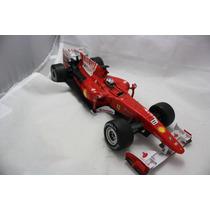 Carrinho De Controle Fórmula Ferrari 26120 Frete Grátis