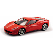 Silverlit Ferrari Série 1:50 R/c - 458 Italia - Dtc 3165