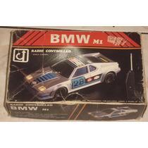 Bmw M1 - Radio Controlled - Controle Remoto - Importado