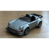 Tyco / Taiyo Porsche 911 Speedster Vintage - Radio Control
