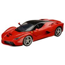 Carrinho Controleremoto Ferrari Laferrari 1:24 Mania Virtual