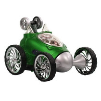 Carrinho Controle Remoto Turbo Twister Série 3 Dtc 2887