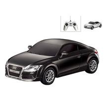 Carrinho Controle Remoto Audi Tt 7 Funções 1/24