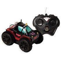 Veículo De Controle Remoto Batman Candide 3 Funções
