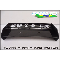 Aerofolio Asa Traseira Baja Rovan Hpi King Motor 5b 1/5