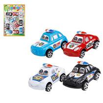 Carro Mini Com 12 Peças Frete Grátis