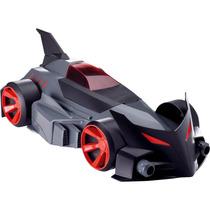 Carrinho Batman Batmóvel - Mattel