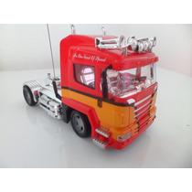 Caminhão Truck Controle Remoto Super Power R/c 66-52