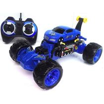 Carrinho Carro Controle Remoto Incríveis Modelos