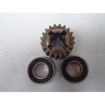 Engrenagem Do Diferencial 20 Dentes Baja Rovan Km Hpi 1/5
