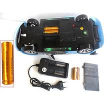 Drift 4x4 Carrinho Controle Remoto Modificado Lítio 14500