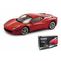 Ferrari 458 Italia 1:16 Silverlit Dtc Android Bluetooth
