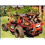 Projetos De Gaiola Cross+kart+trailer+buggy+frete Grátis