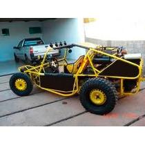 Projeto De Gaiola Cross+kart Cross+trailer+buggy+curvador