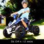 Veículo Elétrico Infantil Motorizado 36v 500w 24km 50kg
