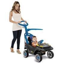 Mini Veículo Baby Confort Reclinável Menino - Bandeirante
