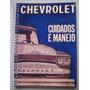 Manual Chevrolet Brasil 1963-64 - Frete Grátis -