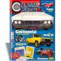 Revista Classic Show Ed. 59, Carro Antigo, Dodge