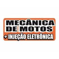 Curso Completo Mecânica Injeção Eletrônica De Motos 60 Dvds