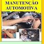 Curso De Mecânica Elétrica Injeção Automotiva 30 Dvds F.grat
