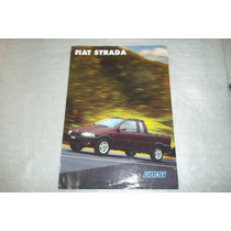 Catalogo Tecnico Fiat Strada Ago 2000 Caracteristicas Tecnic