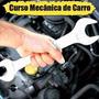 Mecânica Automotiva E Pesada Motores Diesel * 60 Dvds* Curso