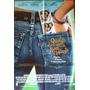 Cartaz Poster Do Filme Quatro Amigas E Um Jeans Viajante