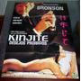 Cartaz/poster Cinema Filme Kinjite - Desejos Proibídos
