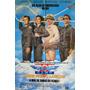 Cinema Cartaz Original Top Gang! Ases Muito Loucos 1991