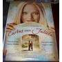 Cartaz/poster Cinema Filme Cartas P/ Julieta Amanda Seyfried