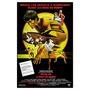 Poster Médio (imp. Em P. Foto) Do Bruce Lee No Jogo Da Morte