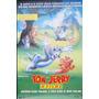 Cartaz Tom & Jerry O Filme Poster Filme Cinema
