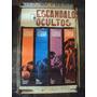 Cartaz Original Escandalos Ocultos Poster Filme Foto