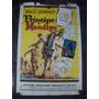 Cartaz Pricipe Mendigo Walt Disney Poster Filme Foto