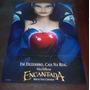 Cartaz/poster Cinema Filme Encantada - Disney
