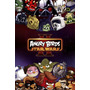 Poster (61 X 91 Cm) Angry Birds Star Wars 2 - Characters