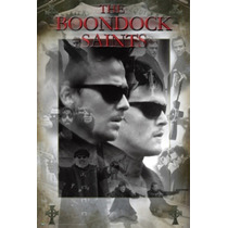 Poster (61 X 91 Cm) The Boondock Saints Collage